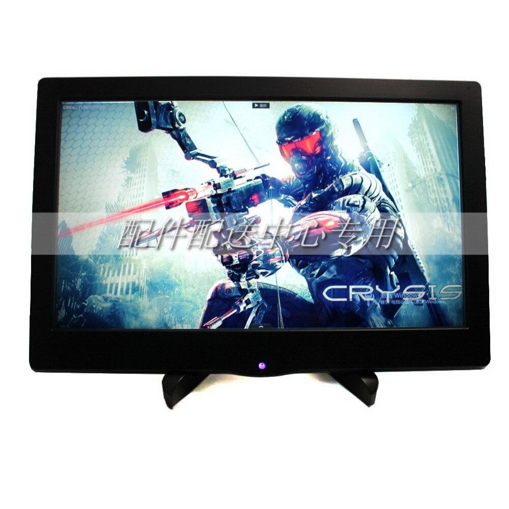 13.3 inch Portable HD Monitor 1080P IPS LED 1920X1080