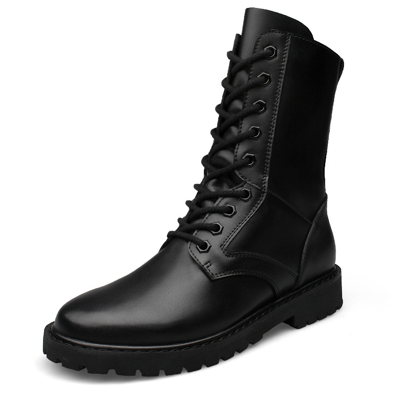 Inexpensive Mens Boots - Yu Boots