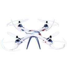New Version Yizhan Tarantula X6 – 1 4CH RC Quadcopter Mimi  Drone with Hyper IOC bright LED lights Remote Control Helicopter Toy