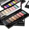 High Quality 8 Color  Eye Shadow Female Eye Shadow Makeup Box Beauty Long Lasting  Free Shipping