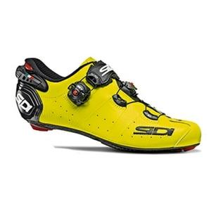 Image 5 - 2020 Sidi 와이어 2 도로 잠금 신발 신발 환기 탄소 도로 신발 사이클링 신발 자전거 신발