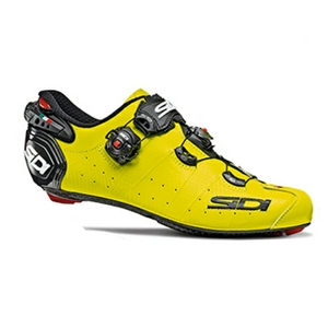 Image 5 - 2020 Sidi Wire 2 route Lock chaussures chaussures Vent carbone route chaussures cyclisme chaussures vélo chaussures