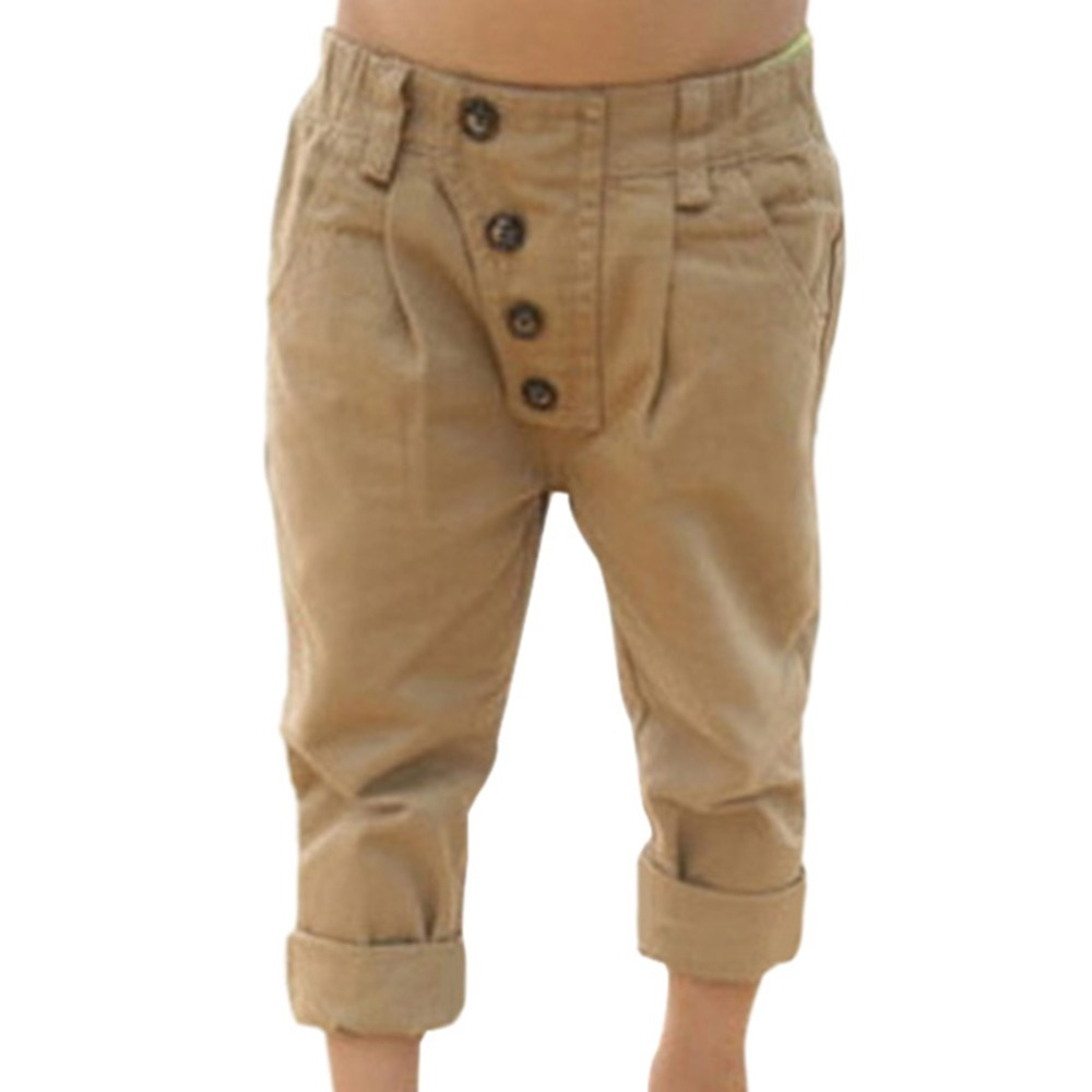 Popular Kids Khaki Cheap Pants Lots China Suppliers