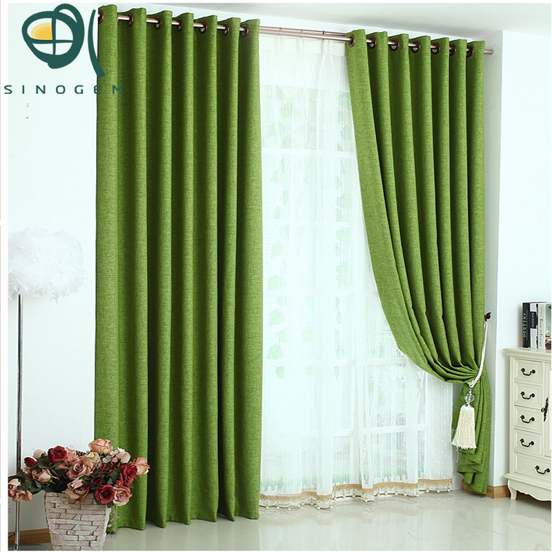 Online Get Cheap Blackout Curtains Grey Alibaba Group