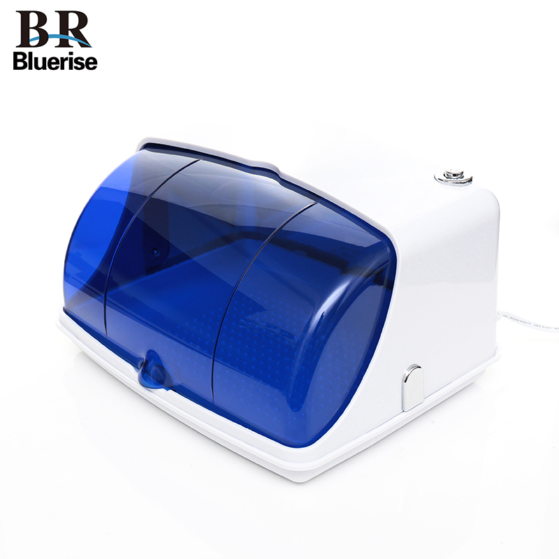 UV Sterilizer Box Home Appliances Tools Disinfecting Cabinets Lamp Sterilizing Micro organisms Comb Toothbrush Beauty Equipment