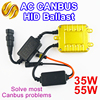High Quality AC CANBUS Ballast 35W For HID XENON Conversion Kit CAN BUS Headlight Lamp Car