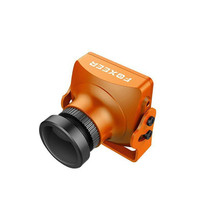 Original Replacement Camera Case Silver Orange Blue Black For Foxeer HS1177 V2 Camera Spare Parts For