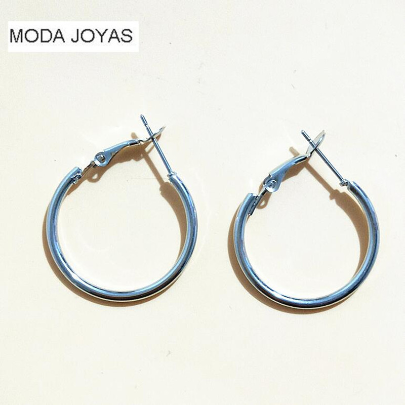 2pcs/lot Korean BTS Bangtan Boys Album V DNA Stud Earrings 25mm circular Jewelry for men and women
