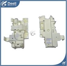 Original 100% new for Panasonic Washing Machine Blade Electronic door lock delay switch