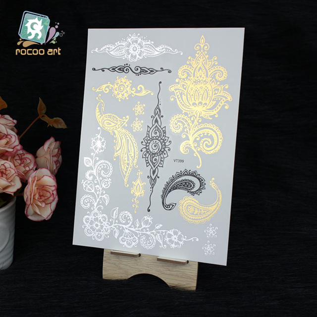 VT399-Hot-Flash-Metallic-Waterproof-Temporary-Tattoo-Art-Sticker-Gold-Silver-Tatoo-Women-Henna-Flower-Wing.jpg_640x640