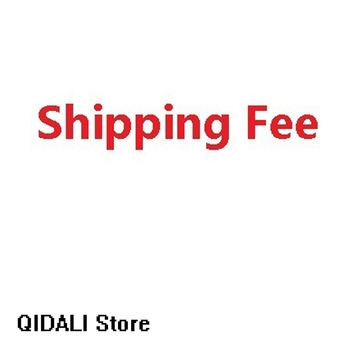 shipping fee QIDALI Store Deli franchise store