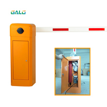High-quality automatic barrier gate for parking vehicles to enter and exit the