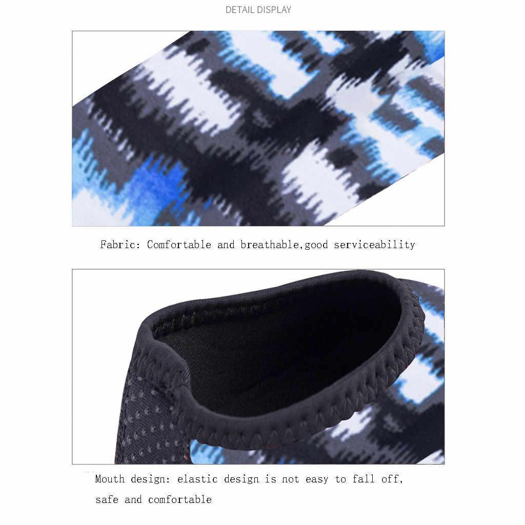 2019 Yeni Sıcak nefes alabilen neopren Yüzme dalış çorapları Şnorkel sörf kıyafeti su ayakkabısı Çizmeler Olabilir