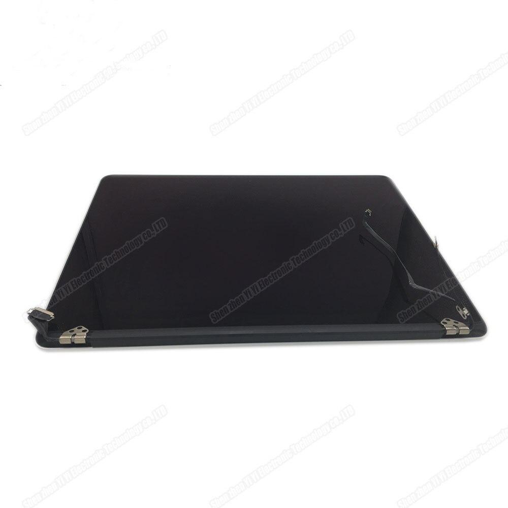 Оригинальный A1502 полный Дисплей в сборе для Macbook Pro retina 13 A1502 ЖК-сборка полный набор позже 2013 Mid 2014 EMC 2678/2875