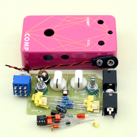 DIY Guitar Effect Pedal Kits - Shop Cheap DIY Guitar Effect Pedal