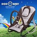 2017 limited bienes unisex 2-4 años niños de plástico bebé eléctrica mecedora multifuncional llevar toys bebé paseo en el juguete