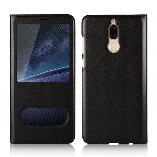 double coque huawei mate 10 lite
