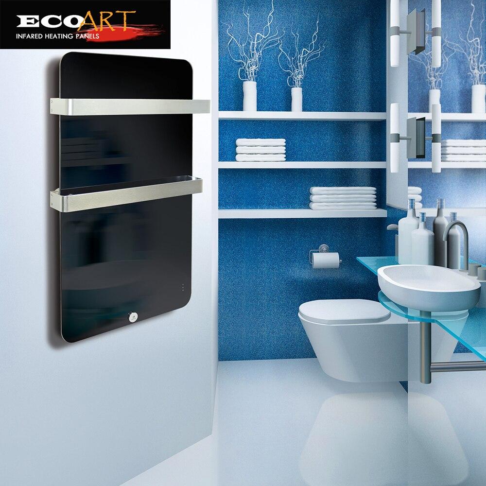 Achetez en gros électrique salle de bains radiateur en ...