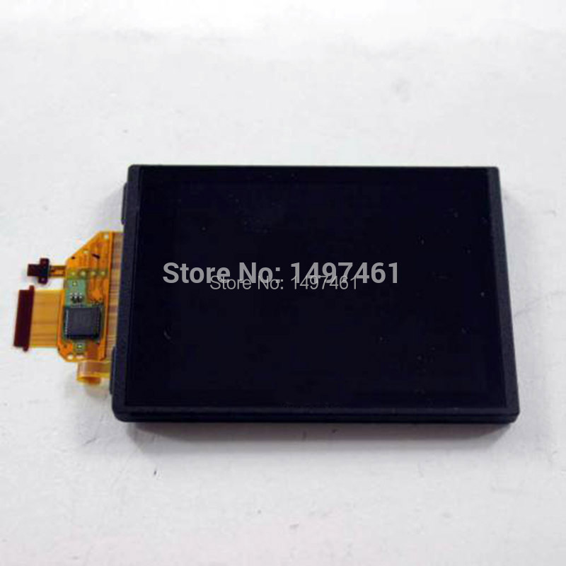 New Touch LCD display screen with backlight assembly repair parts for Sony ILCE-9 A9 Camera
