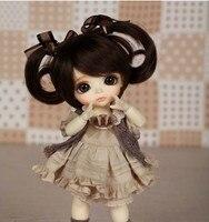 Солнечный кукла bb Bjd куклы 1/8 шаровой шарнир куклы смолы, включая
