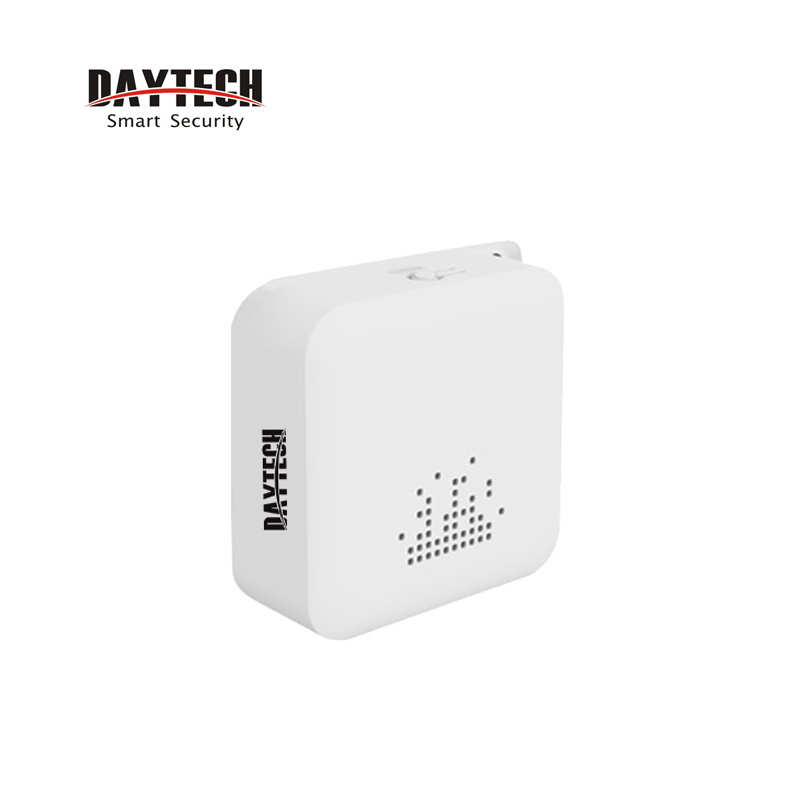 DAYTECH Wireless Video Doorbell Battery Powered Ring Home Welcome Door Bells System Indoor Chime For VD03