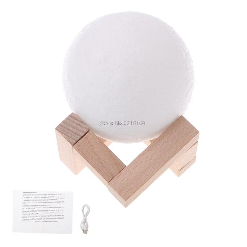 Luzes da Noite mesa de carregamento usb touch Material do Corpo : Plástico