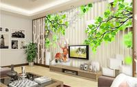Custom High Quality Offer Wall Paper Mural 3d Non Woven Wallpapers For Living Room Bedroom Hall