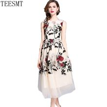 4788635f34005 Buy embroidered dress mesh and get free shipping on AliExpress.com