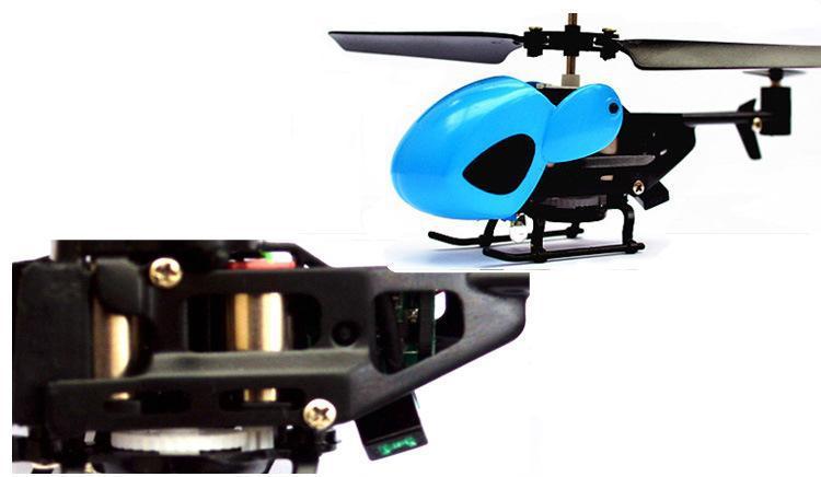 modèle Micro avec avion 18