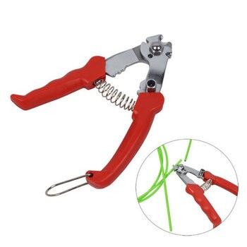 Mountain Bike Freno Cambio Wire Cable Cutter Interno Esterno Raggi per Biciclette Pinza di Taglio Ciclo Strumento di Riparazione