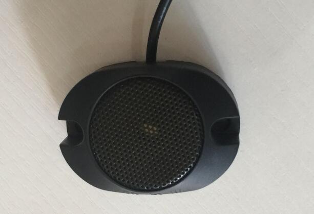 Auto corsia detector parcheggio assistente HA CONDOTTO LA Luce di Allarme Acustico di Avvertimento di Guida Sicura blind spot detector per tutti 12 V auto styling - 5