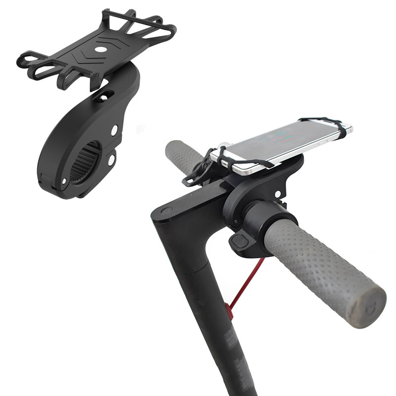 mobile bracket for Xiaomi Mijia M365 Electrical Scooter and other brand ebike-in Scooter Parts & Accessories from Sports & Entertainment