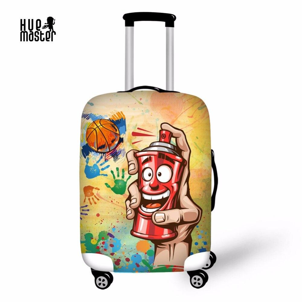putni kovčeg za prtljagu zaštitni poklopac kabriolet maleta housse - Putni pribor