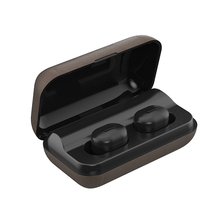 TWS V5.0 Bluetooth  Mini  Earphone Headset 3D Stereo Wireless Earbuds Sport Handsfree Earphones With Microphone Charging Box цены