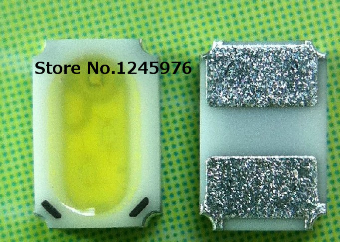 3020 3.0*2.0mm yellow-green SMD LED Light Beads