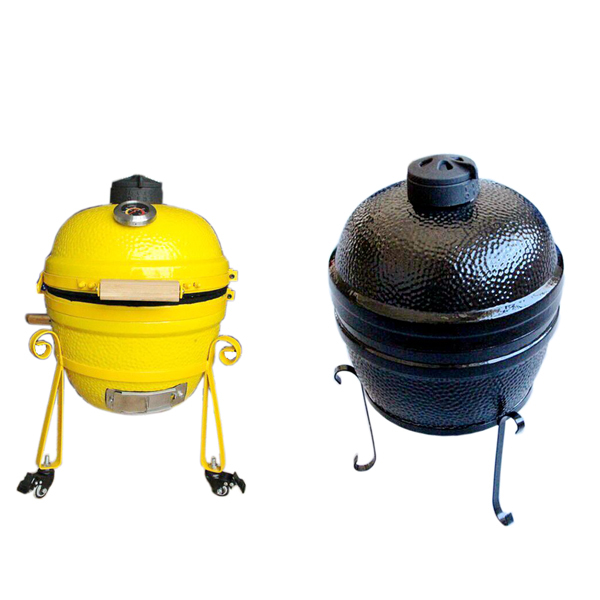 Lastest Mini Camping Equipment Wood Fired Pizza Oven Ceramic Oven-in ...