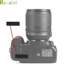 Для Nikon D600 D610 D7000 D7100 D800 в области большого пальца для резиновый чехол-накладка резиновый колпачок Камера сменный блок ремонтная часть