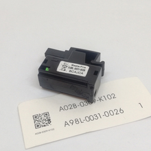 MasterFire 3pcs/lot New A98L-0031-0026 a02b-0309-k102 A02b-0309-k102 3V FANUC PLC CNC Lithium Battery Batteries keypad circuit board for fanuc a02b 0281 c125 cnc system