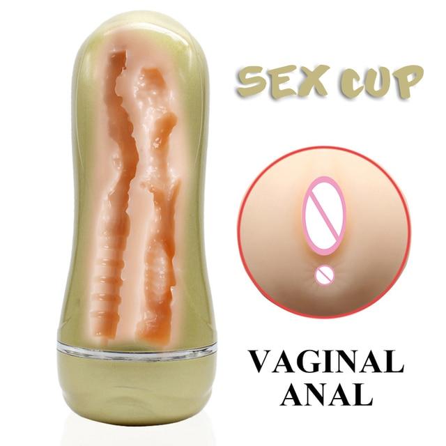 sesso anale negli uomini