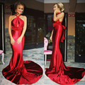 Free Shipping 2017 Sexy v-neck sleeveless maxi dress FT5035