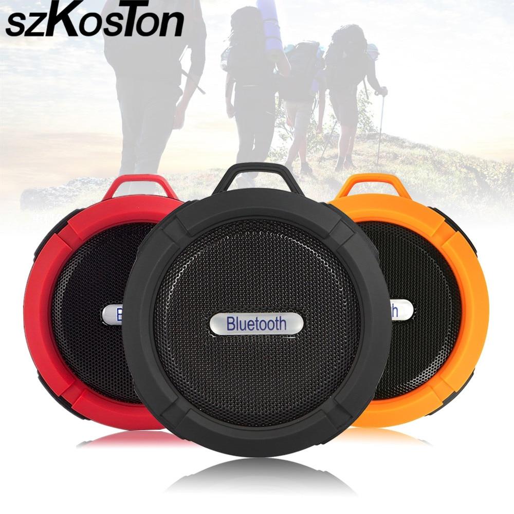 Hp Bluetooth Salle De Bain ~  sans fil bluetooth 4 0 haut parleur st r o portable subwoofer
