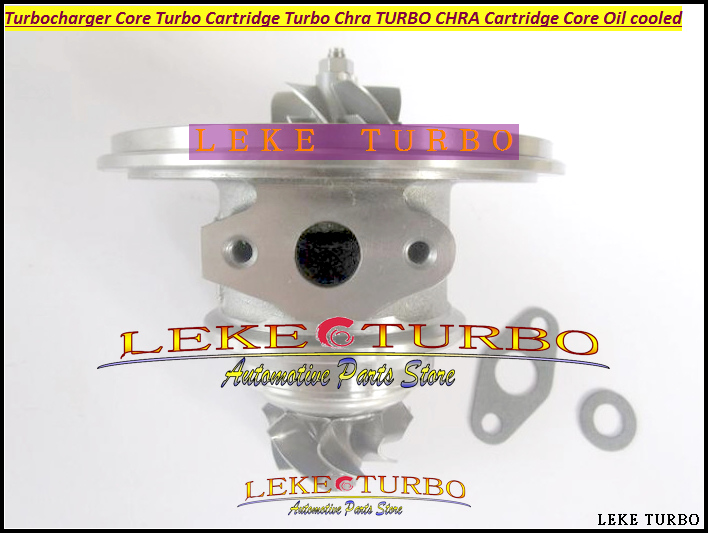 Free Ship Turbo Cartridge CHRA RHF4 VV14 VF40A132 For Mercede PKW Vito 111 115 W639 Viano Sprinter 211 311 411 511CDI OM646 2.2L changeover switch lw5 16y43 3 16a 500v universal changeover combination switch 4 position 3 knots lw5