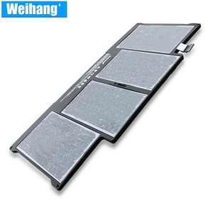 Image 5 - Korea Cell Weihang Battery A1496 For Apple MacBook Air 13 A1369 Mid 2011 & A1466 2012 A1405