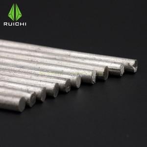Image 2 - 10pcs  magnesium Rods magnesium metals sticks 99.95% pure