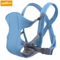 Hot Sell Comfort Baby Carriers And Infant Slings Good Baby Toddler Newborn Cradle Pouch Ring Sling