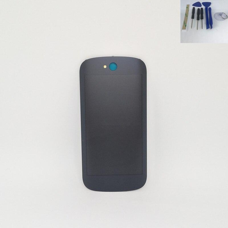 Original สำหรับ Yotaphone 2 YD201 YD206 กลับจอแสดงผล LCD Digitizer + หน้าจอสัมผัส Assemblely กรอบโทรศัพท์สมาร์ท-ใน จอ LCD โทรศัพท์มือถือ จาก โทรศัพท์มือถือและการสื่อสารระยะไกล บน AliExpress - 11.11_สิบเอ็ด สิบเอ็ดวันคนโสด 1