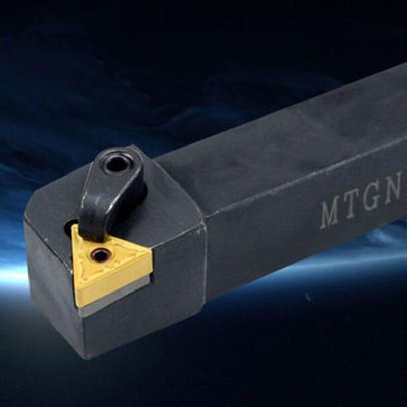 1PCS 16mm 25mm 32mm MTGNR1616H16 MTGNR2525M16 MTGNR3232P16 Metal Lathe Cutting Tools external turning tool Lathe Inserts holder