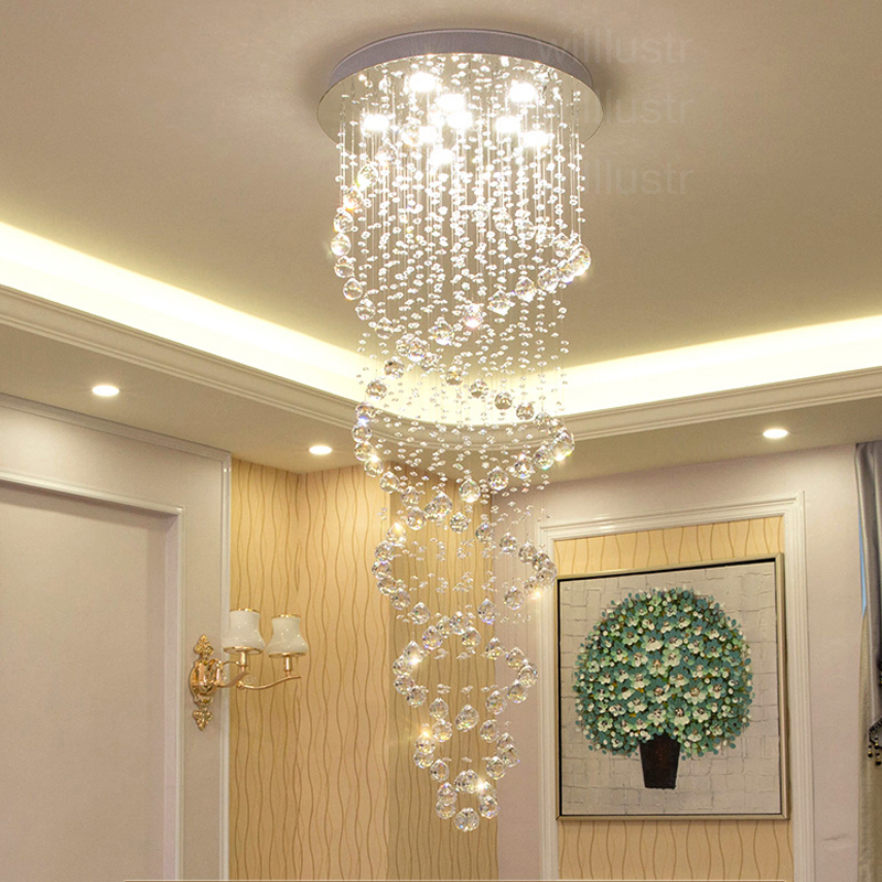 and drum mount best light in shade crystal round with pendant remodel finish chrome mini chandeliers chandelier contemporary silver indoor modern flush