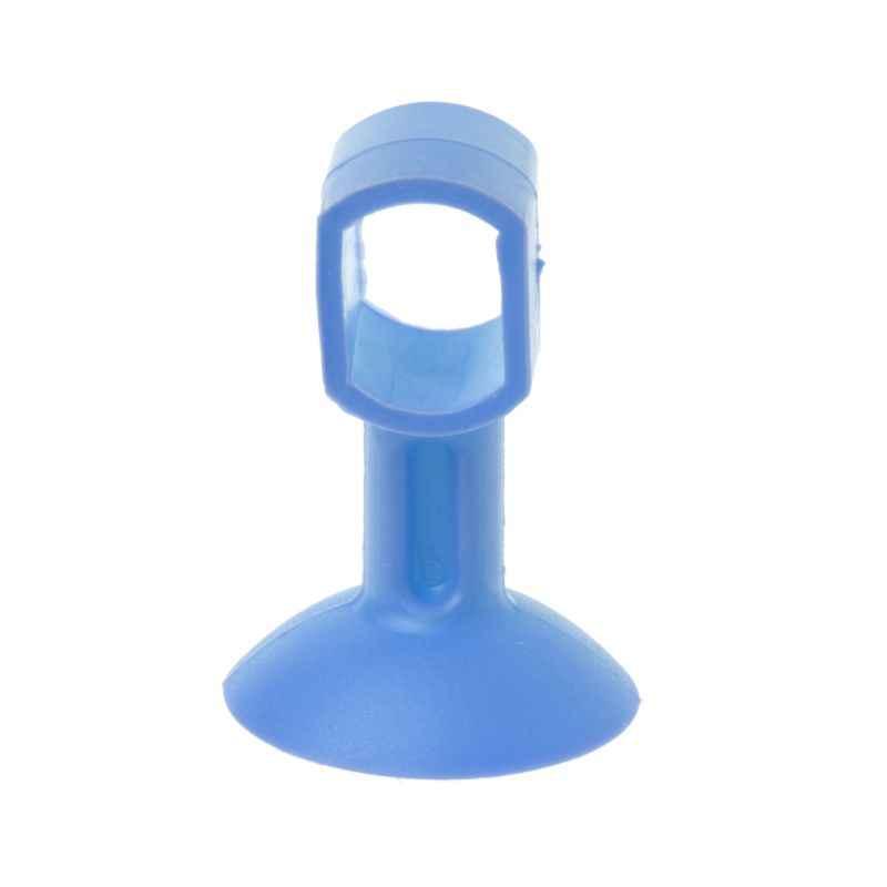 1 قطعة صغيرة المضادة للتصادم سيليكون الباب سدادة كاتم للصوت تحطم وسادة جدار حماة مثبت الباب