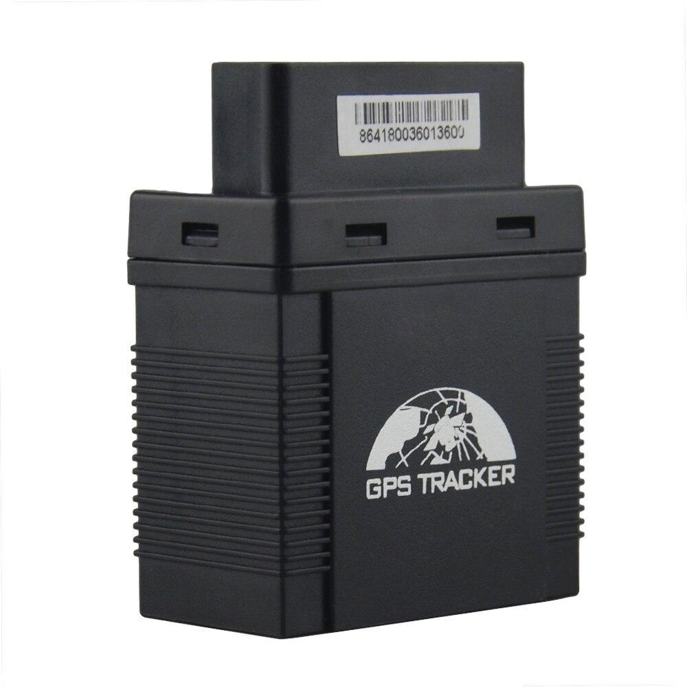 Coban TK306A voiture véhicule GSM GPS OBDII Tracker GPS306A moniteur vocal automobile détecteur de Diagnostic PC suivi téléphone Mobile APP
